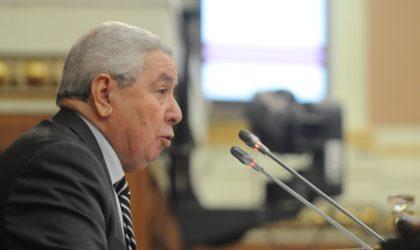 Transfert de l'ambassade américaine à El-Qods: la condamnation de l'Algérie réitérée
