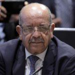 Messahel participe à la 3e édition de la Conférence internationale Dialogues méditerranéens qui se tient à Rome du 30 novembre au 2 décembre