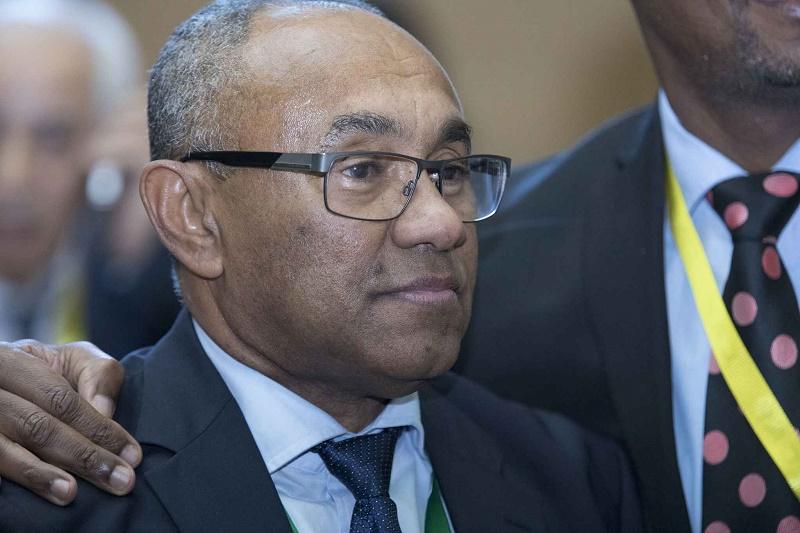 Ahmad Ahmad veut intégrer les footballeurs à la retraite dans son administration pour le développement du football à travers le continent