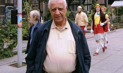 Décès du journaliste sportif Ahmed Achour