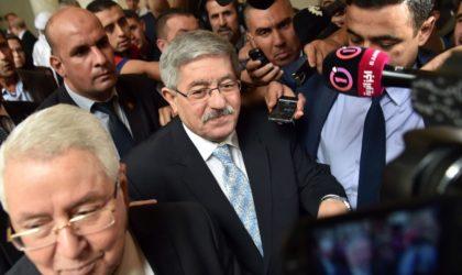 Adrar: Ahmed Ouyahia inaugure une cimenterie dans la commune de Timektane