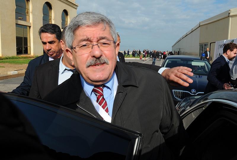 Ouyahia s'est entretenu avec Edouard Philippe puis a pris part aux travaux de la 4e session du CIHN coprésidé par les deux Premiers ministres
