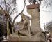 Un extrémiste saccage la célèbre statue de Aïn El-Faouara