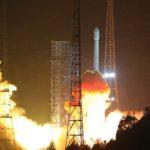 Alcomsat-1 satellites