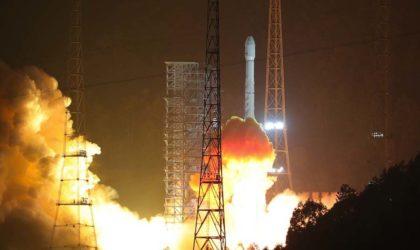 Programme spatial 2020-2040 : plusieurs satellites seront lancés
