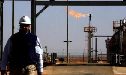 Ouyahia inaugure le complexe gazier Reggane Nord