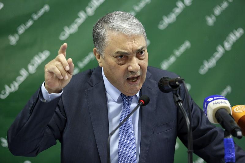 Talaie El-Hourriyet dit comprendre cette colère face au manque de volonté politique du pouvoir