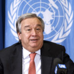 Guterres Nations unies
