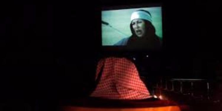 Arabie cinéma