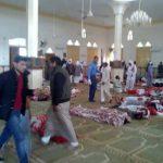 Attentat Coptes