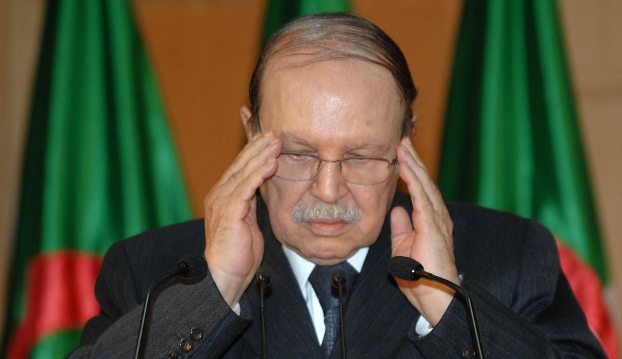 Bouteflika subventions