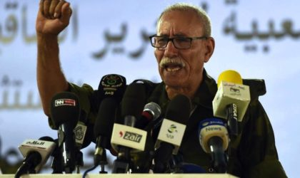 Le Polisario réfute les allégations du Maroc sur le statut du Sahara Occidental