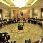 Comité intergouvernemental de haut niveau algéro-français