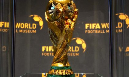 Plus de 2 300 000 billets demandés sur le site officiel de la Fifa depuis le 5 décembre
