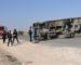 Neuf morts et vingt et un blessés dans un grave accident de la route à Djelfa