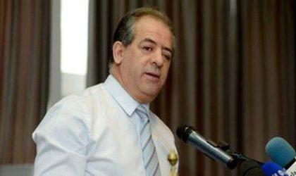 El-Hadi Ould Ali: «La réhabilitation de certains sites en vue des JAJ représente un défi»