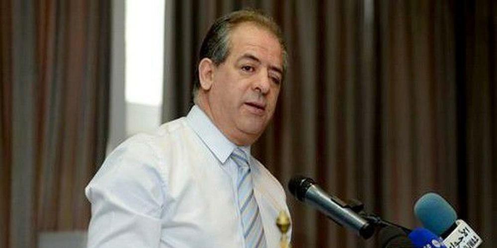 Ould Ali a demandé à l'actuel président de l'OCO d'ester son prédécesseur, Youcef Kara