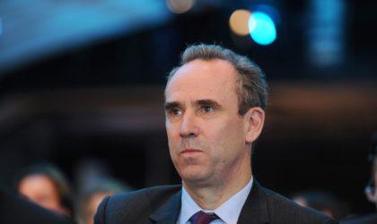 Lafarge en Syrie: l'ex-directeur général Eric Olsen mis en examen