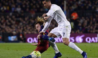 Championnat d'Espagne : le Barça assomme le Real (3-0) et prend le large au classement