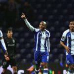 Brahimi a été ménagé face à Vitoria Guimaraes lors de la Coupe du Portugal