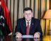 Tripoli demande la levée de l'embargo sur les armes