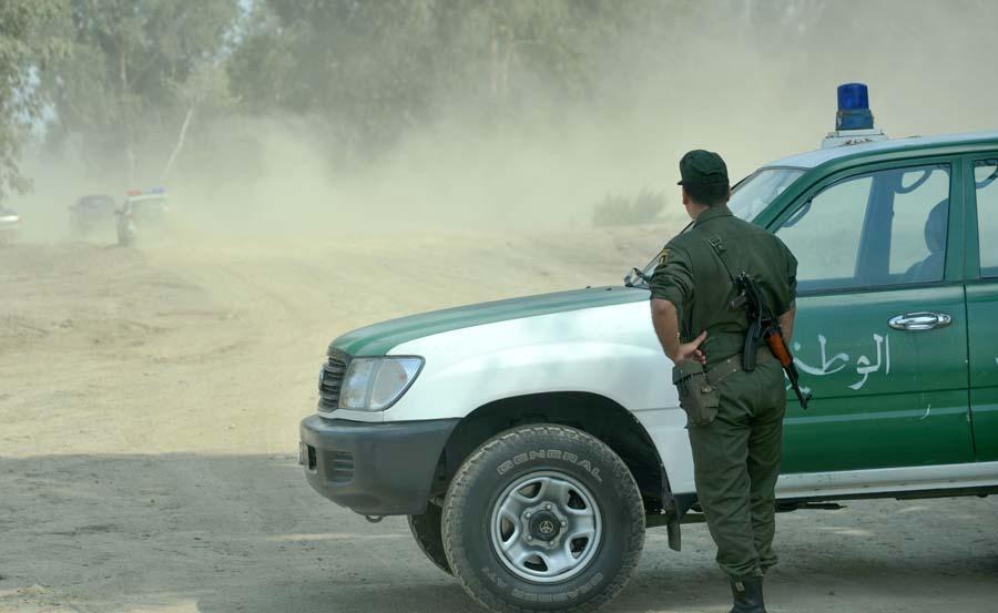 Gendarmerie Ramzi
