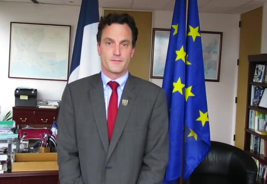 Grégor Trumel visas
