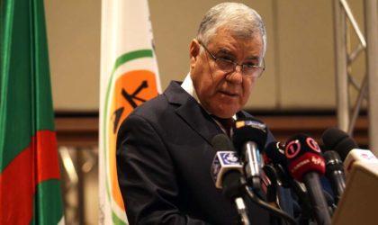 Guitouni et l'ambassadeur qatari évoquent les relations de coopération