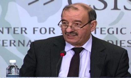 L'Algérie pour une coopération autour de la question du retour des «terroristes étrangers»