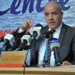 Hocine Necib a écarté l'augmentation à l'heure actuelle de la tarification de l'eau