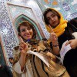 Iraniennes Iran