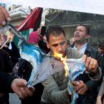 Israel Palestinien