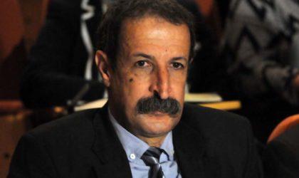 Yennayer journée chômée et payée est un «acte historique» de Bouteflika selon Kaouane
