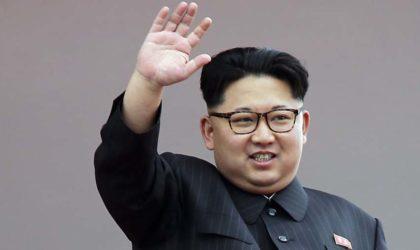 Jong-un : «Il n'y a pas d'Etat israélien pour qu'El-Qods soit sa capitale !»