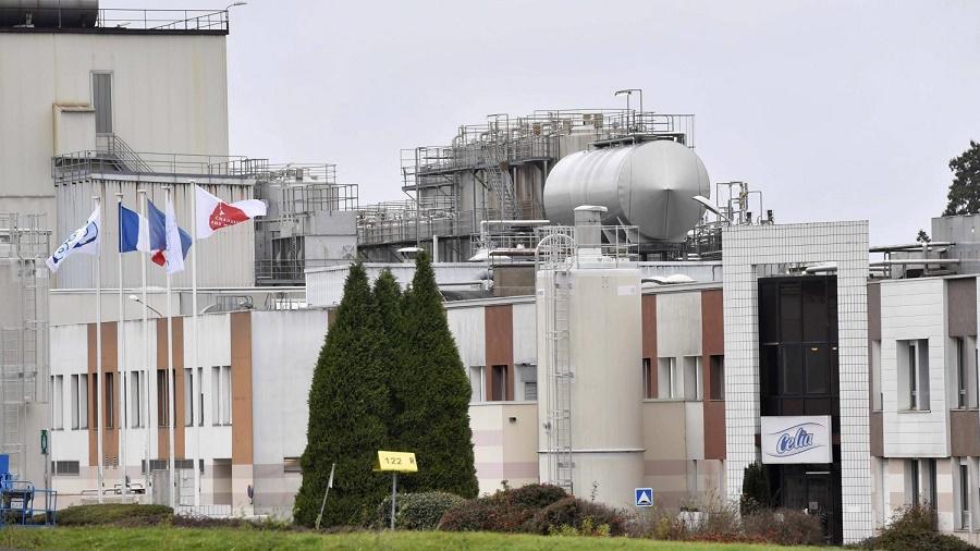 Une enquête préliminaire a été ouverte par le parquet de Paris dans l'affaire du lait infantile Celia contaminé par des salmonelles
