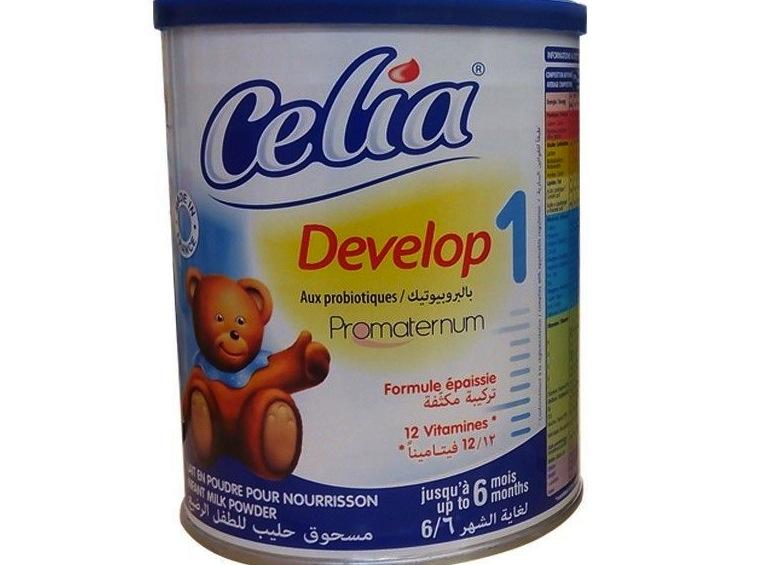Lait Celia