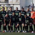 championnat de Ligue 1 Mobilis de football