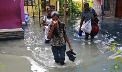 Inde : encore 661 disparus un mois après le passage d'un cyclone meurtrier
