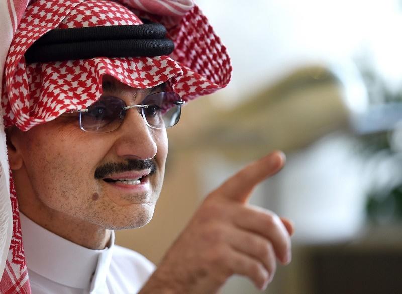 Pour Ben Talal, Mohammed Ben Salmane veut le racketter
