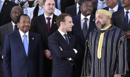 Relations algéro-marocaines : Mohammed VI opte pour l'escalade