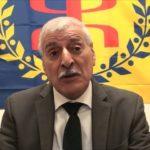 Mehenni appelle les jeunes Kabyles à prendre les armes