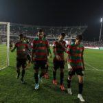 six matches sans victoire