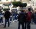 Bain de foule pour Macron en l'absence de Bouteflika