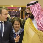Macron Arabie Saoudite
