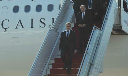 Contribution – Macron à Alger: Kamel Daoud comme butin de guerre
