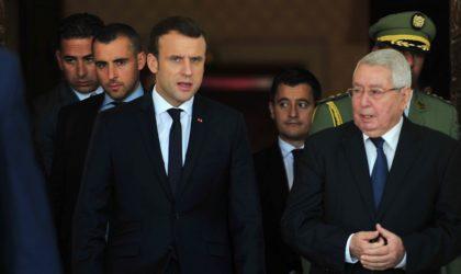 Macron en Algérie ou la défaite du panafricanisme de Boumediène