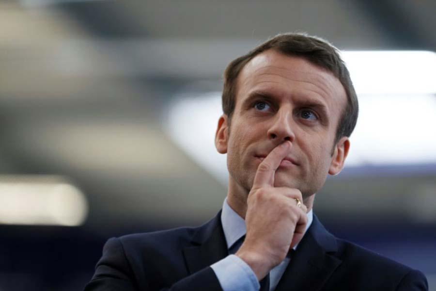 Macron Comité