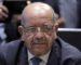 L'Algérie condamne «avec force» l'attaque terroriste de Saint-Pétersbourg en Russie