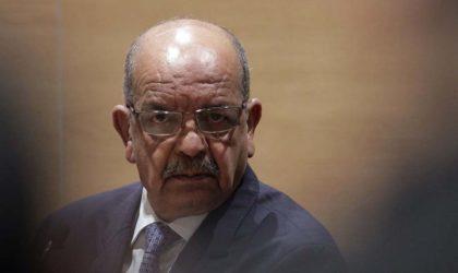 L'Algérie signe la Déclaration commune sur «Erasmus de la Méditerranée»