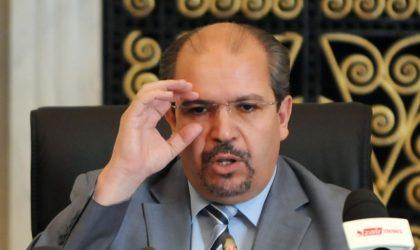 Aïssa qualifie les allégations de médias saoudiens de «manipulation»